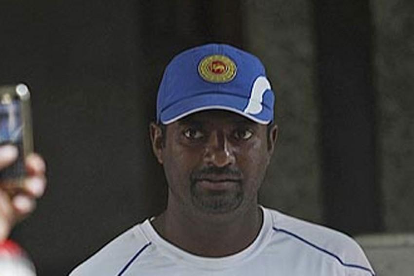 Sri Lanka Contract Dispute: Muttiah Muralitharan Slams Four Senior Cricketers