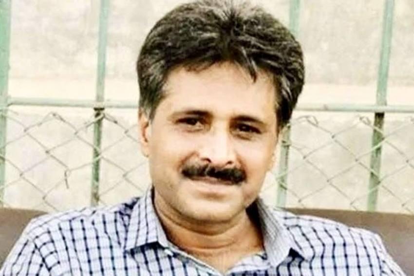 Pakistan's Hockey World Cup Winner Naved Alam Dies