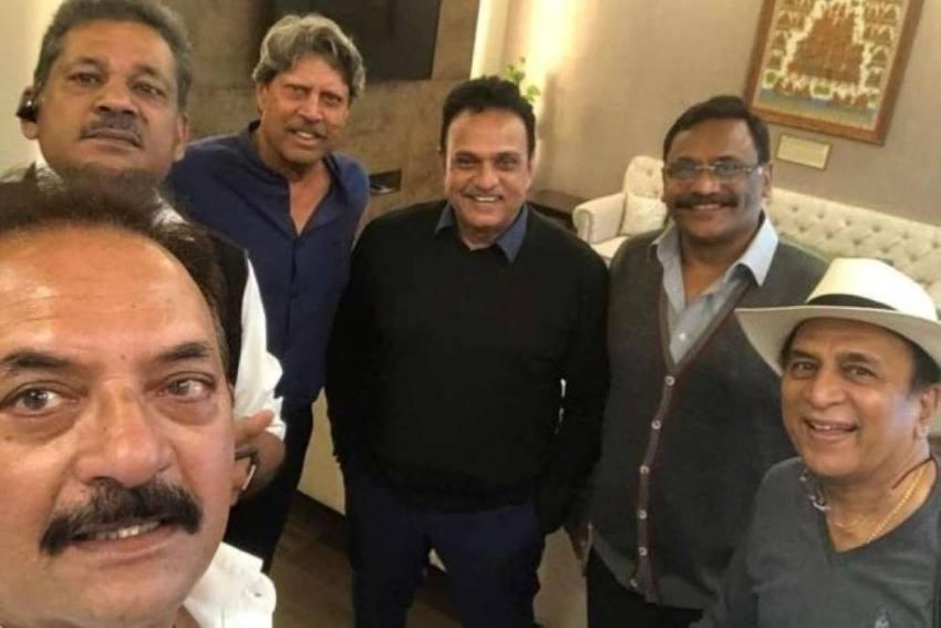 Yashpal Sharma, Member Of Kapil Dev's Cricket World Cup-winning Team, Dies