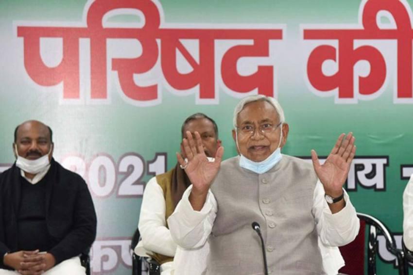 Enforcing Population Control Through Law Has Its Pitfalls, Better To Educate Women: Nitish Kumar