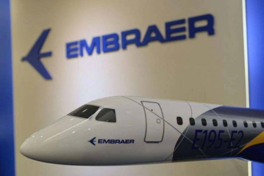 Leapfrogging Indian Aviation Leveraging Embraer