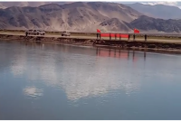Chinese Troops Enter Ladakh's Demchok, Object To Dalai Lama's Birthday Celebrations