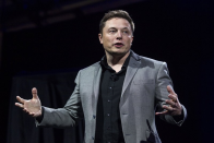 Elon Musk Under Fire Again: CEO To Testify Over Tesla Acquisition