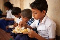 Mid-Day Meals Linked To Improved Growth In Children: Study