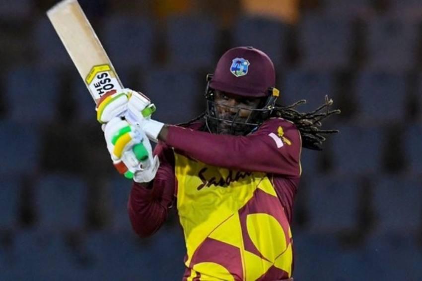 WI vs AUS: Chris Gayle's 67 Helps West Indies Secure T20 Series Against Australia