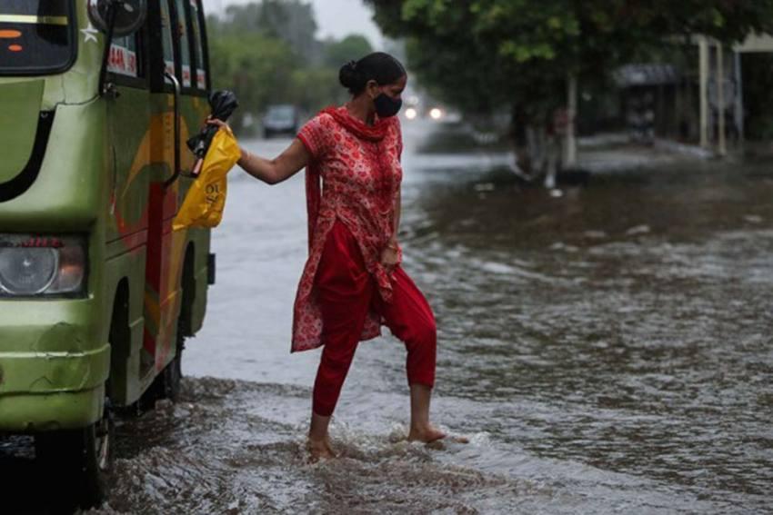 Amid Criticism Over Errors In Predicting Monsoon Over Delhi, IMD Says Such Failure 'Rare'