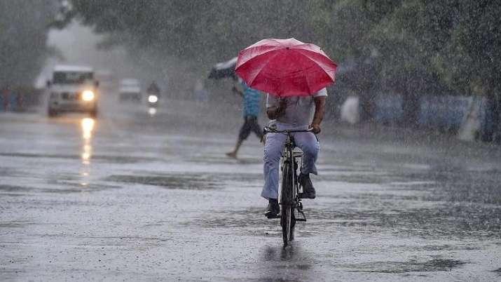 Delayed Monsoon Yields Highest Rainfall In Delhi In 18 Years