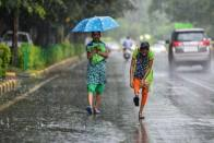Monsoon Arrives In Delhi 16 Days Behind Schedule, Heavy Rains Lash Many Parts