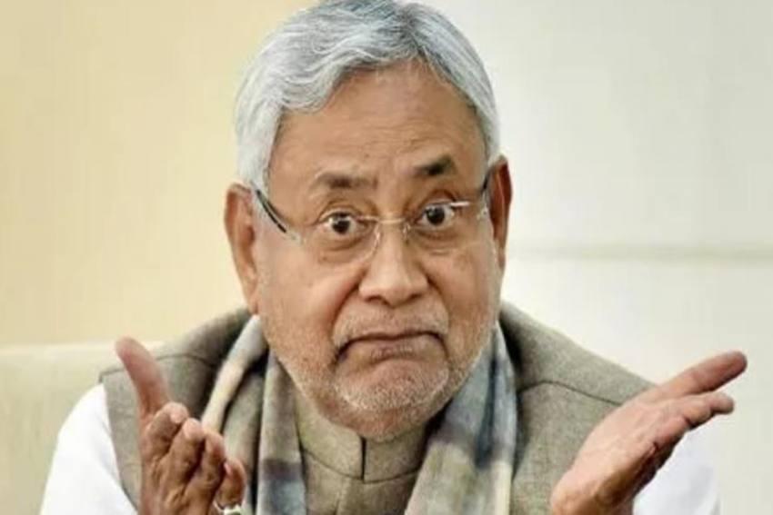 Black Fungus To Missing Gold Locket, Nitish Kumar Gets An Earful At Janata Durbar 2.O