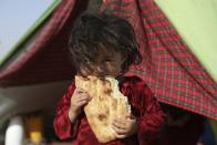 Estimated 2,70,000 Afghans Displaced Since January, Civilian Casualties Up By 29%: UN