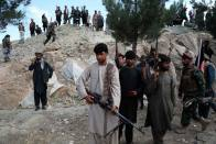 Sever Ties With All Terrorist Forces, Return To Mainstream Afghan Politics: China To Taliban