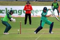 IRE vs SA: Ireland Upset South Africa With 43-run Victory In 2nd ODI