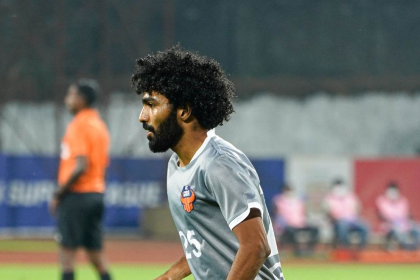 Indian Super League: Glan Martins Signs 3-year Contract With FC Goa