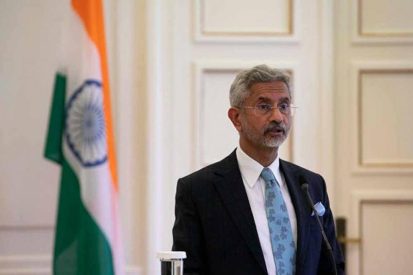 SCO Must Combat Extremism, Put An End To Terror Financing: S Jaishankar