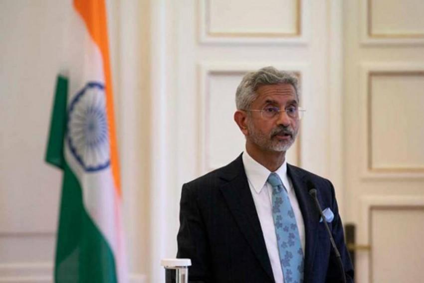 Afghan Crisis: Peace Negotiation Only Answer, Says Jaishankar At SCO Meeting