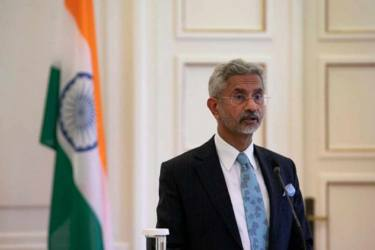 SCO Summit: EAM Jaishankar Discusses Afghan Crisis With Iran President, Russian Counterpart