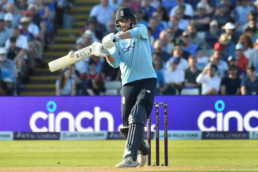 ENG vs PAK: England Sweep Series Against Pakistan With James Vince's Century In 3rd ODI