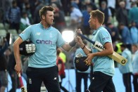 ENG Vs PAK, 3rd ODI: James Vince Century Help England Beat Pakistan, Sweep Series - Highlights