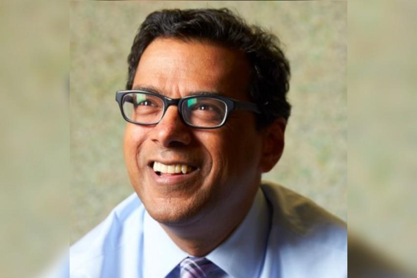 Indian-American Surgeon Atul Gawande Gets Joe Biden's Nomination For Senior USAID Position