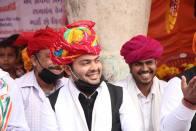 Sagar Sharma: The Voice Of Kekri's Voter