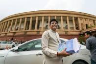 Two-time BJP MP Piyush Goyal To Be Leader Of House In Rajya Sabha