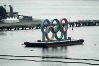 Tokyo Olympics: Amidst Surging COVID-19, Visitors Set To Be Tested And Tracked At The Games
