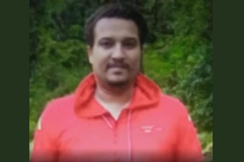 Punjabi Sufi Singer Manmeet Singh Dies In Dharamshala During Flash Floods