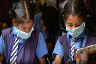 In West Bengal, More Girls Enrolled In Schools Than Boys, Finds Survey