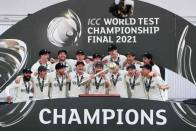 World Test Championship - Check Points System And What's New Of Second ICC Cricket Series