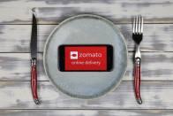 Zomato Raises Rs 4,196 Crore From Key Investors Ahead Of IPO