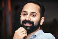 Malayalam Star Fahadh Faasil's Take On The Evolution Of Indian Cinema