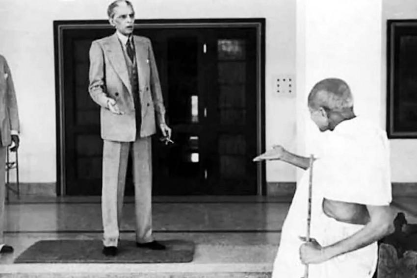 MJ Akbar's Twin Biography Of Gandhi And Jinnah Busts A Few Myths