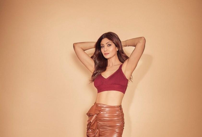Shilpa Shetty Kundra On 'Hungama 2' Releasing On OTT: I Am Not Nervous Because Now Box Office Doesn't Matter