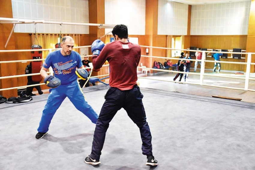 Indian Boxing Team Is Better Prepared Than Many Other Countries For Tokyo Olympics: Santiago Nieva
