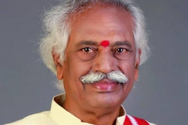 Bandaru Dattatreya Takes Oath As The New Governor Of Haryana