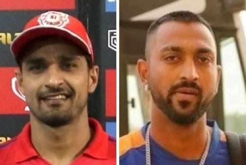 Deepak Hooda Quits Baroda After Fall-out With Skipper Krunal Pandya