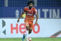 Indian Super League: Glan Martins Signs New Long-term Deal With FC Goa