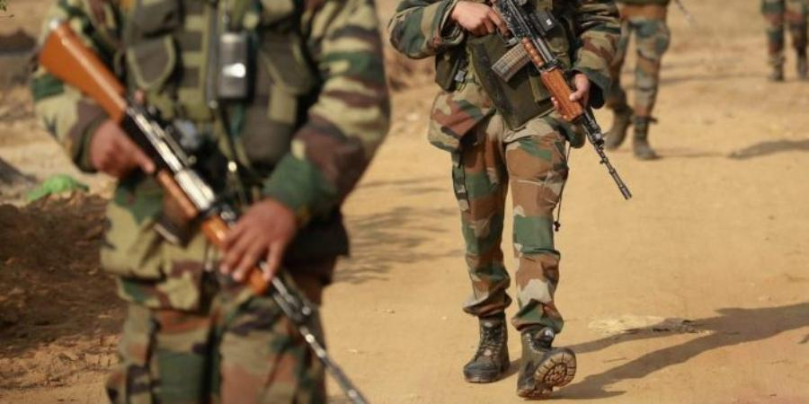 Delhi Police Books Army Man And One More For Disclosing Classified Documents To ISI