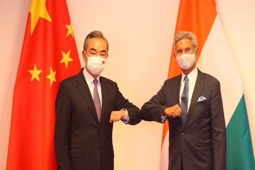 Situation In Ladakh Negatively Impacting Ties Between India And China: Jaishankar Tells China