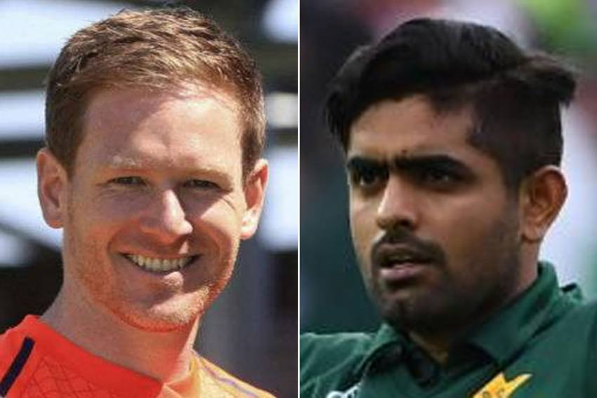 England Vs Pakistan, Live Streaming: When And Where To Match ENG vs PAK 1st T20I Match At Nottingham