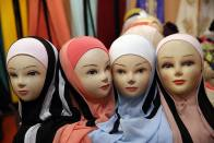 EU Court Allows Employers To Restrict Wearing Religious Symbols At Work