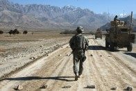 US To Begin Evacuation Of Afghans Who Aided Military