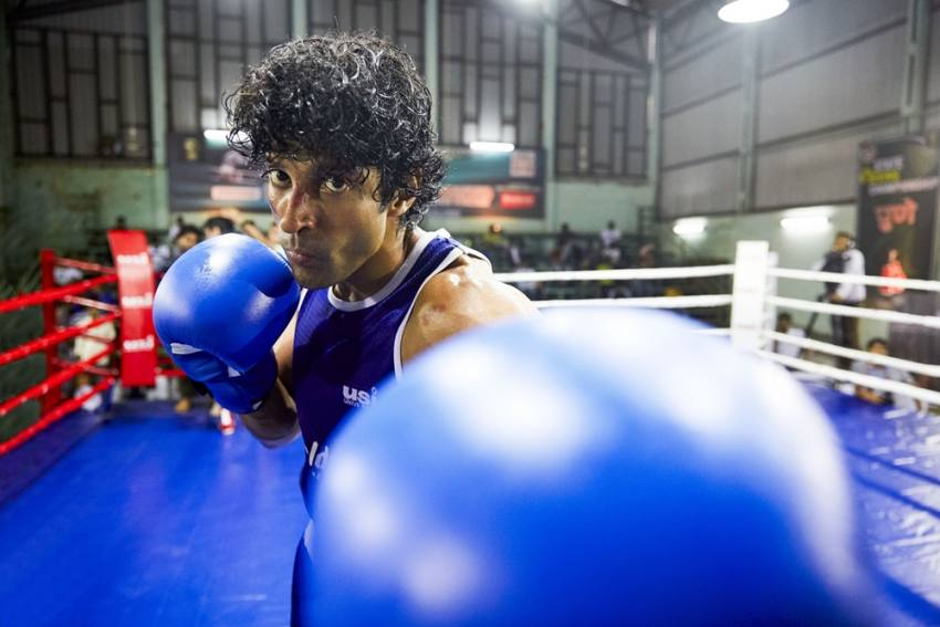 'Toofaan' Gave Me An Opportunity To Push My Limits: Farhan Akhtar