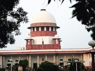 SC Raises Question On MLA Not Getting Arrested After Whipping Out Revolver In Assembly