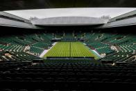 Two Matches At Wimbledon Under Scanner After 'Irregular Betting Patterns' Reported