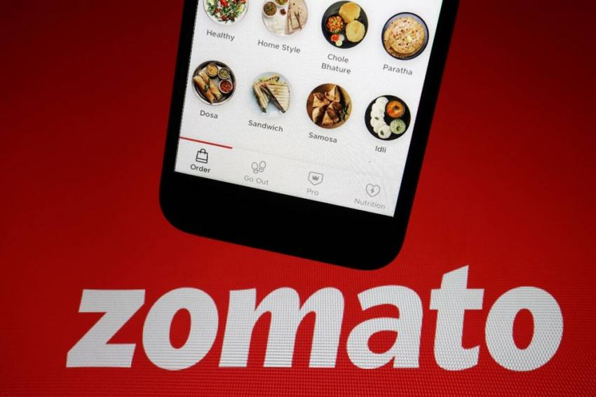 Zomato IPO Oversubscribed On Day One; Check Details Here
