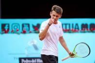 Australian Tennis Player Alex de Minaur Tests Positive For COVID-19, Out Of Tokyo Olympics