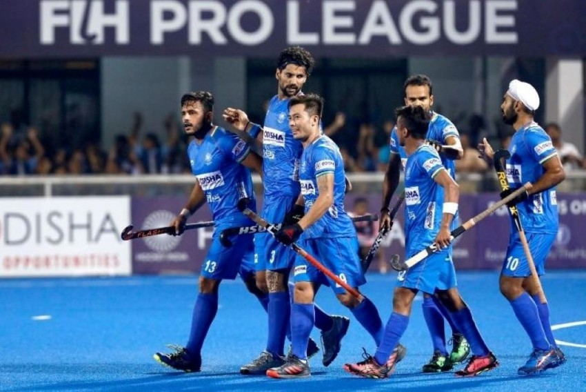 Don't Think Of Podium, India Can End A 41-Year-Old Hockey Jinx in Tokyo 2020: Dhanraj Pillay