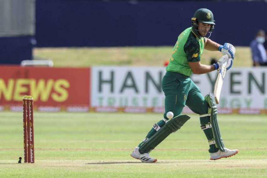IRE Vs SA, 3rd ODI: South Africa Beat Ireland By 70 Runs To Tie Series - Highlights