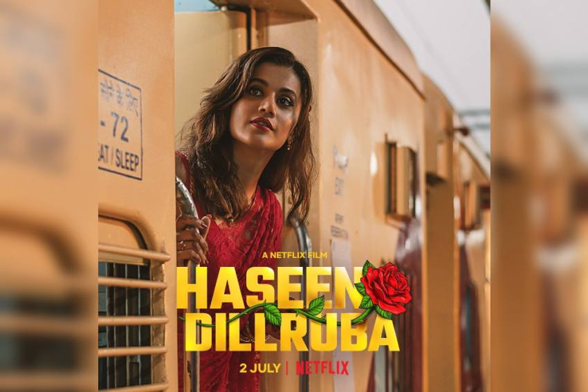 Taapsee Pannu Overwhelmed With Audience Love She Got For 'Haseen Dillruba'